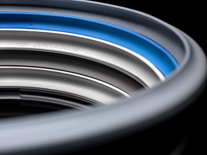 Juntas & Cordones de silicona para olla a presión