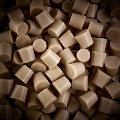 bouchons en silicone alimentaire