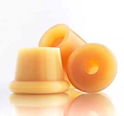 Tapones de silicona para barricas